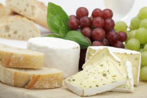 Gluten-Free Cheese & Alternatives