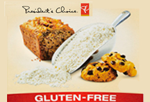 pc gluten-free flour