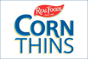 real foods corn thins rice thins