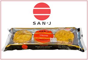 san j international
