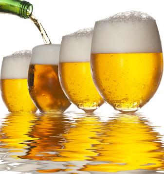Gluten-Free Beer, Wine, Spirits, Hard Cider